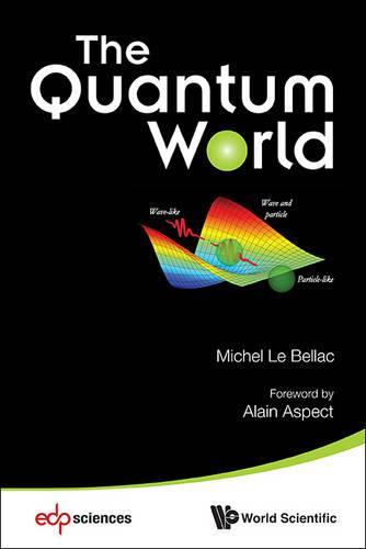Quantum World, The (Hardback)