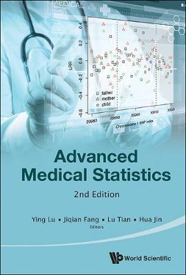Advanced Medical Statistics (2nd Edition) (Hardback)