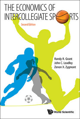Economics Of Intercollegiate Sports, The (Paperback)