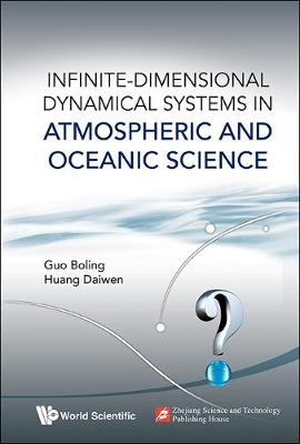 Infinite-dimensional Dynamical Systems In Atmospheric And Oceanic Science (Hardback)