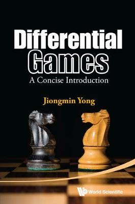 Differential Games: A Concise Introduction (Hardback)