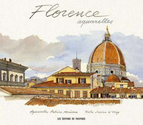 Florence Sketchbook - Sketchbooks (Hardback)
