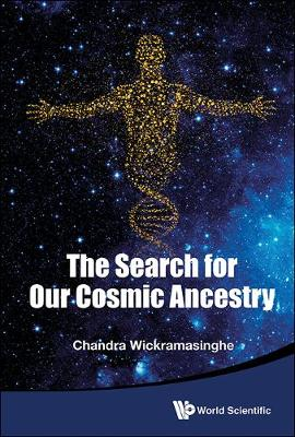 Search For Our Cosmic Ancestry, The (Hardback)
