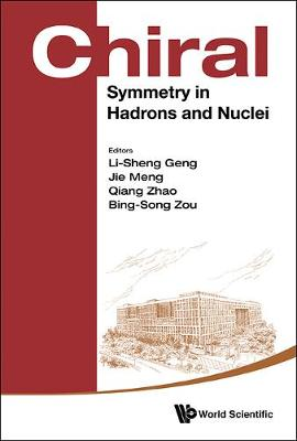 Chiral Symmetry In Hadrons And Nuclei - Proceedings Of The Seventh International Symposium (Hardback)