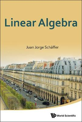 Linear Algebra (Hardback)