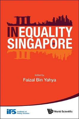 Inequality In Singapore (Paperback)