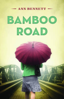 Bamboo Road: No. 3 (Paperback)