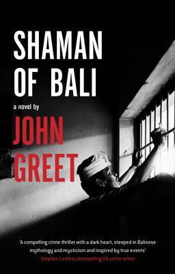 Shaman of Bali (Paperback)