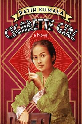Cigarette Girl 2016 (Paperback)