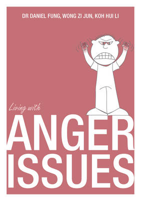 Living with Anger - Living with (Paperback)