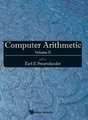 Computer Arithmetic - Volume Ii (Hardback)