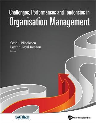Challenges, Performances And Tendencies In Organisation Management (Hardback)