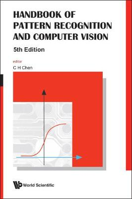 Handbook Of Pattern Recognition And Computer Vision (5th Edition) (Hardback)