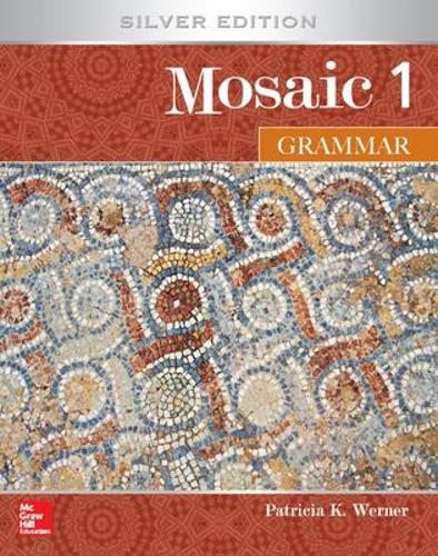 MOSAIC 1: GRAMMAR SB (Paperback)