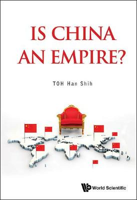 Is China An Empire? (Hardback)