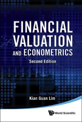 Financial Valuation And Econometrics (2nd Edition) (Paperback)