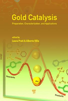 Gold Catalysis: Preparation, Characterization, and Applications (Hardback)
