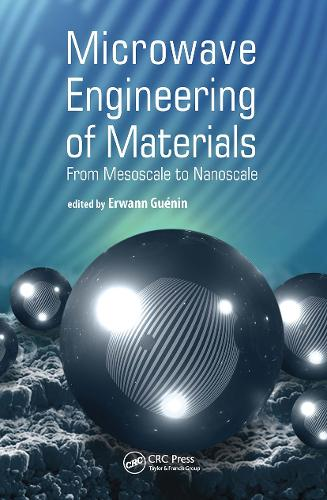 Microwave Engineering of Nanomaterials: From Mesoscale to Nanoscale (Hardback)