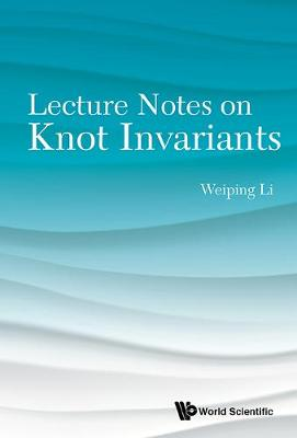 Lecture Notes On Knot Invariants (Hardback)