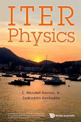 Iter Physics (Hardback)