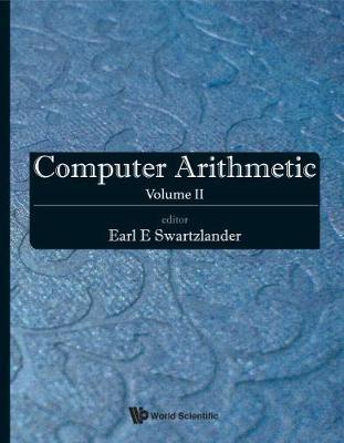 Computer Arithmetic - Volume I, Ii & Iii (Hardback)