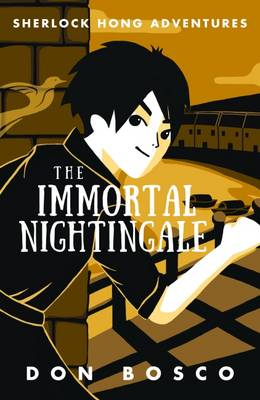 Sherlock Hong: The Immortal Nightingale (Paperback)