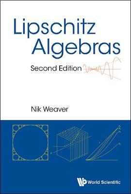 Lipschitz Algebras (Hardback)