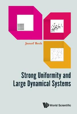Strong Uniformity And Large Dynamical Systems (Hardback)