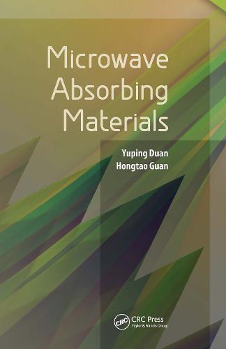 Microwave Absorbing Materials (Hardback)