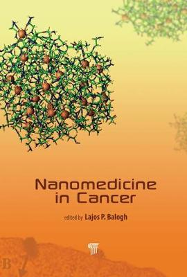 Nanomedicine in Cancer (Hardback)