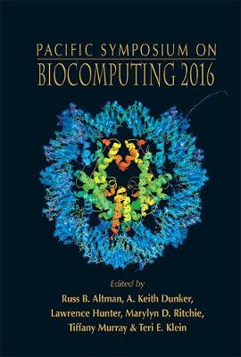 Biocomputing 2016 - Proceedings Of The Pacific Symposium (Hardback)