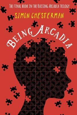 Being Arcadia - Arcadia trilogy 3 (Paperback)