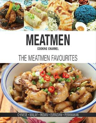 Meatmen Cooking Channel: The Meatmen Favourites (Hardback)