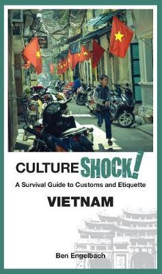 Cultureshock! Vietnam (Paperback)