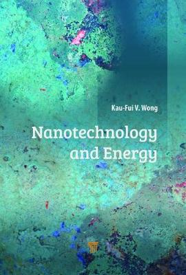 Nanotechnology and Energy (Hardback)