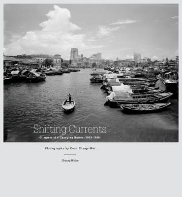 Shifting Currents: Glimpses of a Changing Nation (Hardback)