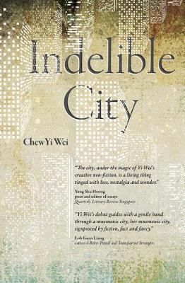 Indelible City (Paperback)