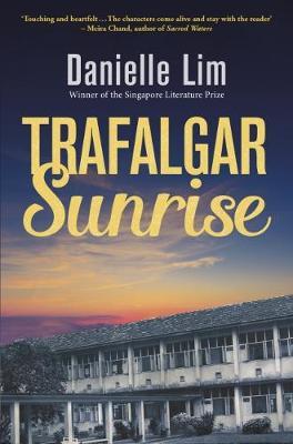 Trafalgar Sunrise (Paperback)