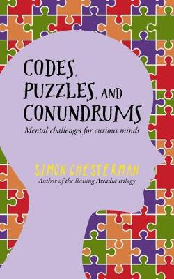 Codes, Puzzles and Conundrums (Paperback)