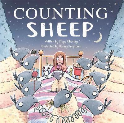 Counting Sheep (Hardback)