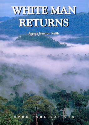 White Man Returns (Paperback)