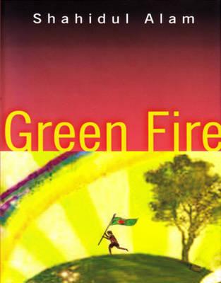 Green fire (Hardback)