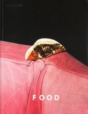 Waterfall 6 - Food (Paperback)