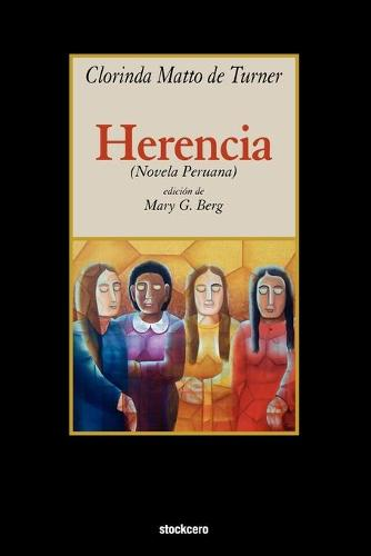Herencia (Paperback)