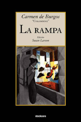 La Rampa (Paperback)