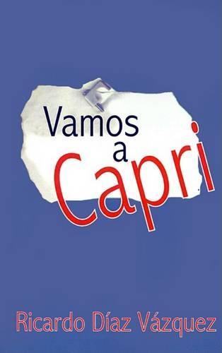 Vamos A Capri (Paperback)