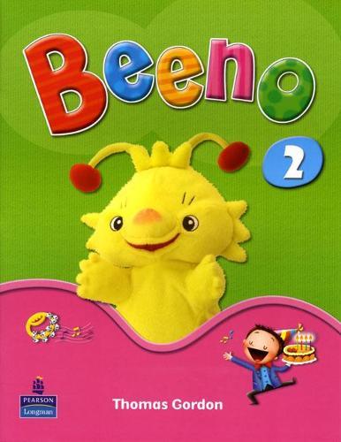 Beeno Level 2 New Big Book (Paperback)
