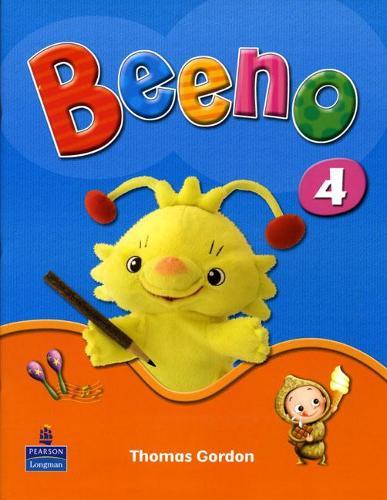 Beeno: Beeno Level 4 New Big Book New Big Book Level 4 (Paperback)