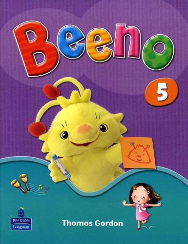 Beeno Level 5 New Big Book (Paperback)