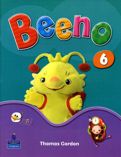 Beeno Level 6 New Big Book (Paperback)